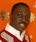 Pastor Bolaji Idowu